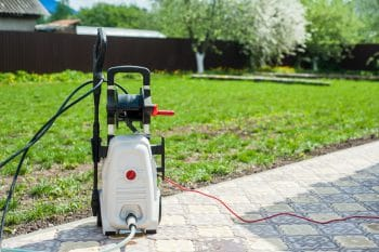 Image for Pressure Washers post