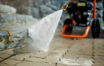 Image for The Benefits of Pressure Washing post
